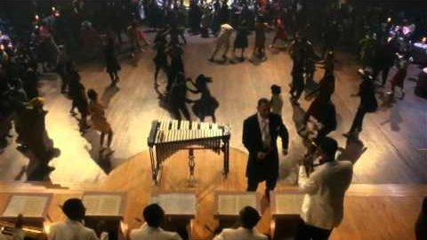 Lindy Hop Swing Dance Scene in «Malcolm X» 1992