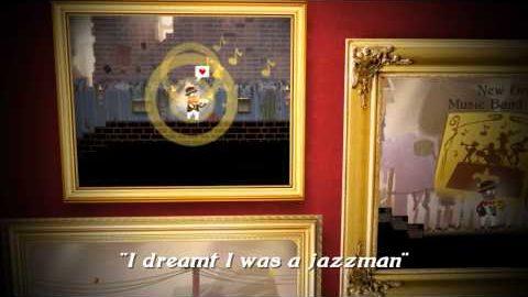 El Juego de Jazz Más Jappy para tu Móvil