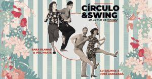 (Madrid) Circulo & Swing 2019 @ Circulo de Baile | Madrid | Comunidad de Madrid | España