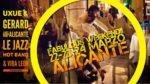 (Alicante) Fabulous Weekend!! Uxue & Gerard Lindy Hop Workshop @ Lindy Hop Alicante