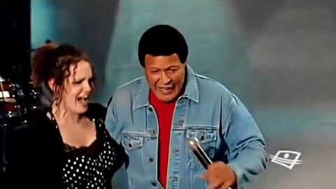 Chubby Checker – Let's Twist Again – Live